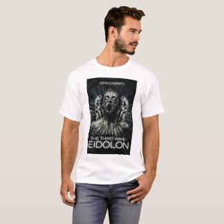 """The Third Wave: Eidolon"" Book Cover Light Shirt"
