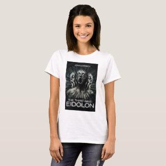 """The Third Wave: Eidolon"" Book Cover Women's Shirt"
