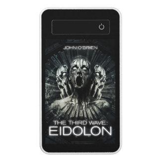 """The Third Wave: Eidolon"" Power Bank"