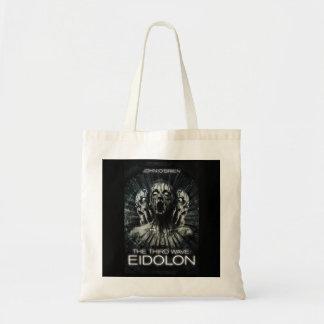 """The Third Wave: Eidolon"" Tote Bag"