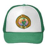 The Thirsty Leprechaun Pub Trucker Hat