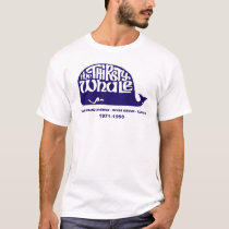 The Thirsty Whale, River Grove, Illinois T-Shirt