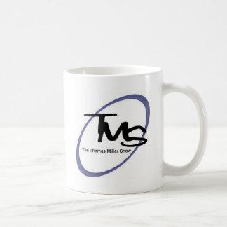 The Thomas Miller Show Mug