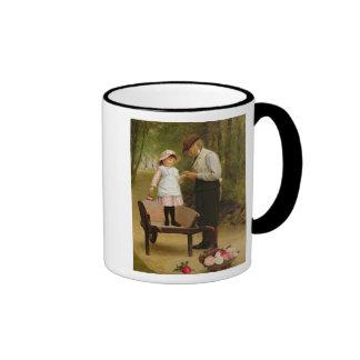 The Thorn Coffee Mugs