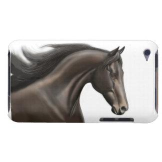The Thoroughbred Horse iPod Touch Case