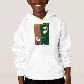 The Thoughtful One Hoodie