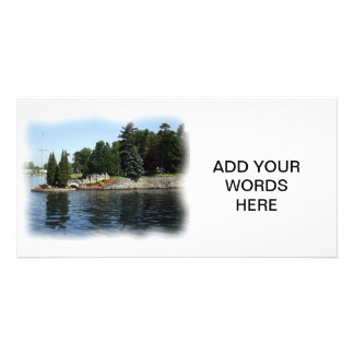 The Thousand Islands #1 Card