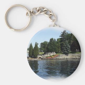 The Thousand Islands #1 Keychain