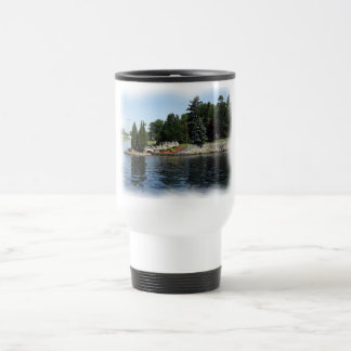 The Thousand Islands #1 Travel Mug