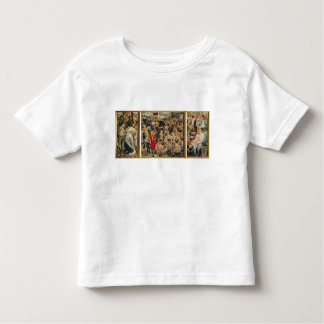 The Three Ages of a Working Man, 1895 Toddler T-shirt