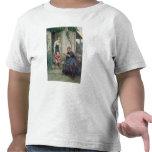 The Three Ages Tshirts