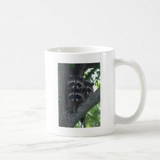 The Three Amigos Classic White Coffee Mug