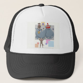 The Three Amigos. Trucker Hat