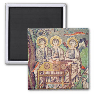 The Three Angels Magnet