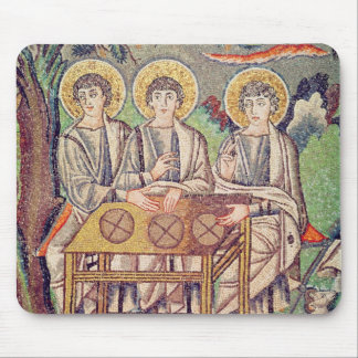 The Three Angels Mouse Pad