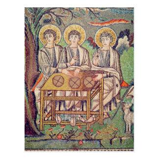 The Three Angels Postcard
