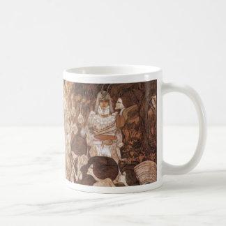 The Three Brides By Toorop Jan (Best Quality) Coffee Mug