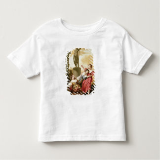 The Three Daughters of Cecrops Shirt