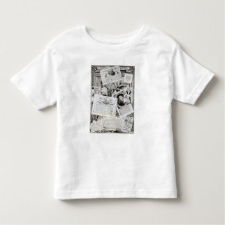 The Three False Brethren Toddler T-shirt