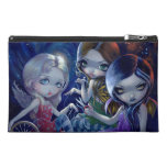 """""""The Three Fates"""" Bag Travel Accessory Bags"""