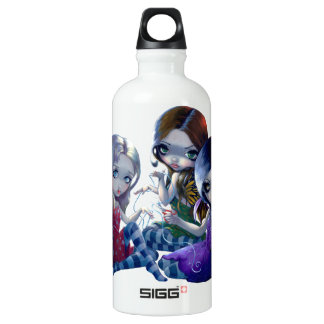 """The Three Fates"" Bottle SIGG Traveler 0.6L Water Bottle"