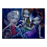 """The Three Fates"" Greeting Card"