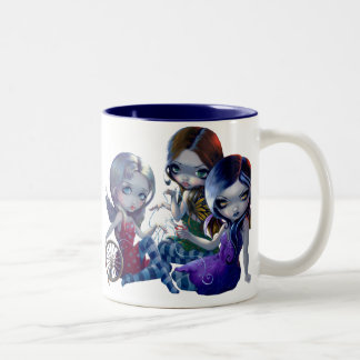 """The Three Fates"" Mug"