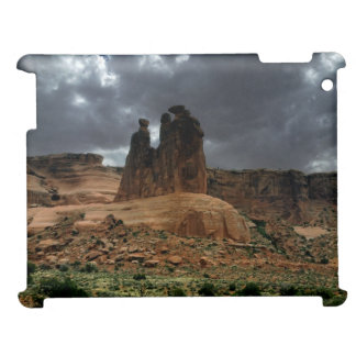 The Three Gossips Arches National Park Cover For The iPad 2 3 4