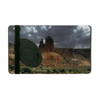 The Three Gossips Arches National Park iPad Covers