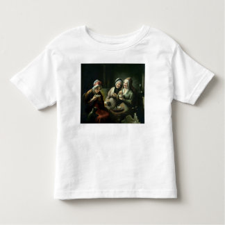 The Three Gossips Toddler T-shirt