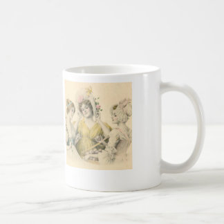 The Three Graces Mug