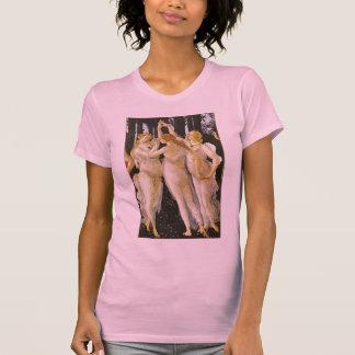 The Three Graces T-Shirt