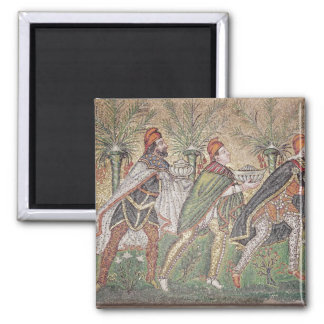 The Three Kings Magnet