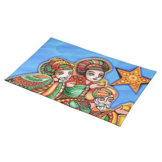 The Three Kings Placemat