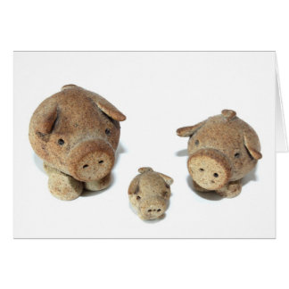 The Three Little Pigs Cards