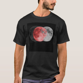 The Three Moons of Magic T-Shirt