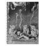 The Three Mulla-Mulgars Notebook