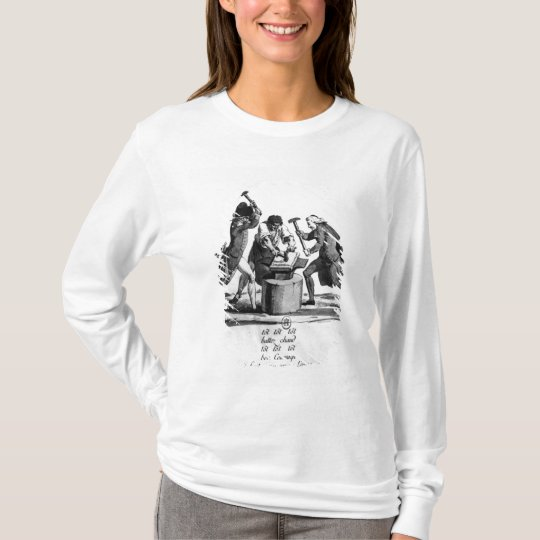 The Three Orders T-Shirt