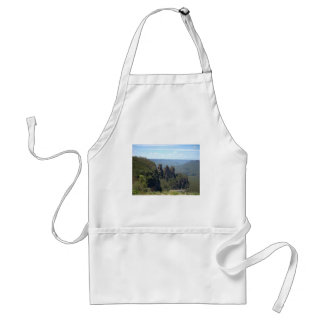 The Three Sisters Adult Apron