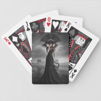 The Three Sisters Cards Carta De Baralho