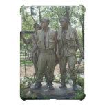 The three soldiers (men) photo  iPad mini covers