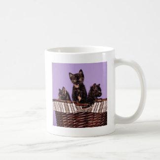 The Three Stooges Coffee Mug