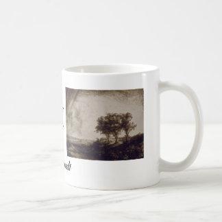 The Three Trees Mug