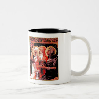 The Three Wise Men. Christmas Gift Mug
