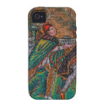 The Three Wise Men Vibe iPhone 4 Cases