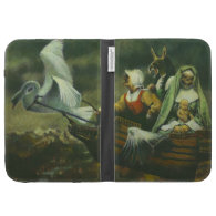 The Three Witches Kindle Case