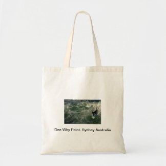 The Thrill Tote Bag