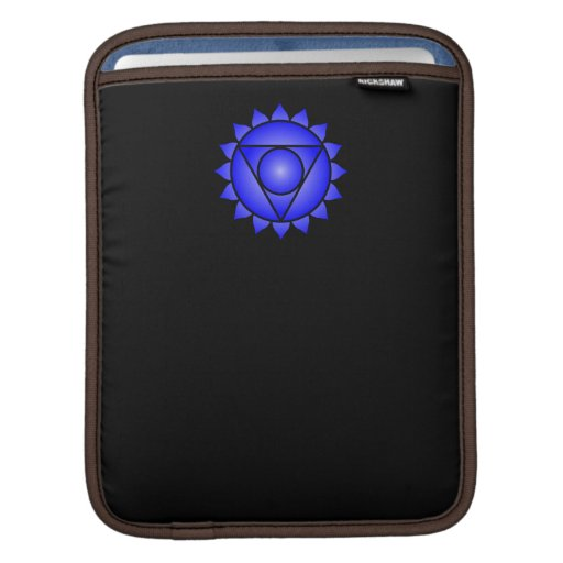 The Throat Chakra Sleeves For iPads
