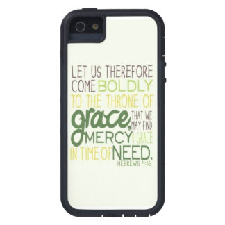 The Throne of Grace Case For iPhone SE/5/5s