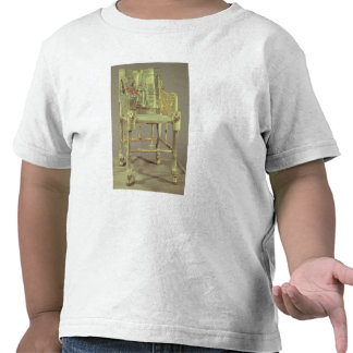 The throne of Tutankhamun  New Kingdom Tee Shirts